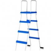Escada com 132 centímetros de altura Gre