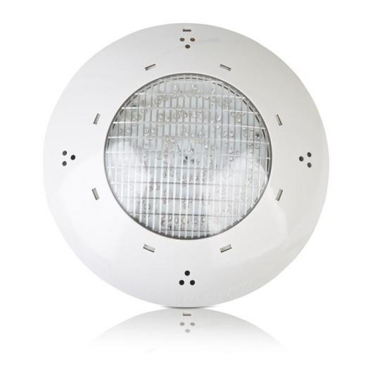Proiettore 144 a LED per piscina interrata in cemento Gre