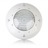 Proiettore 144 LED bianco per piscina interrata liner Gre