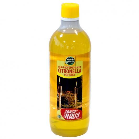 Olio di citronella