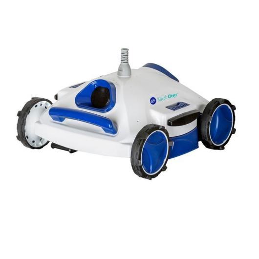 Robot Kayak Clever Gre