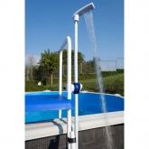 Douche pour piscine hors sol Gre