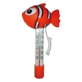 Clownfish Termômetro flutuante Gre