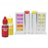 Analyzer cloro / bromo Ph + Gre