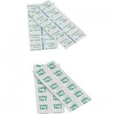 Almofadas de substituição DPD1 Gre
