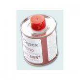 Adesivo pote PVC 250 g, Gre