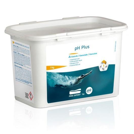 Incrementador de pH 5 Kg Gre