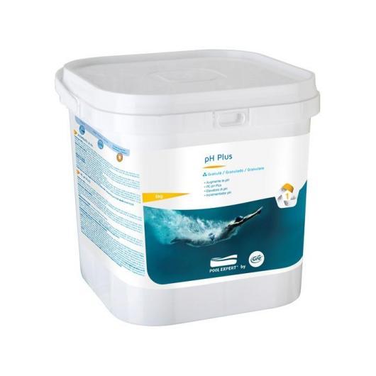 Minorador de pH 5 Kg Gre
