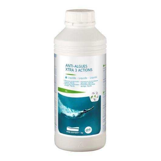 Antialgas extra 1 L Gre