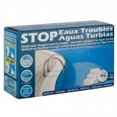 Stop aguas turbias 180 g Gre