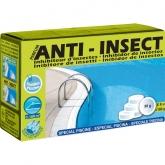Recambio anti-insectos caja de 6 pastillas 30g Gre