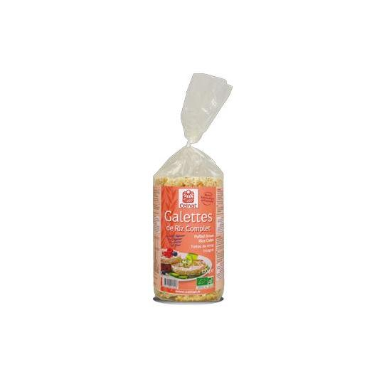 Gallette di Riso Celnat 100 g