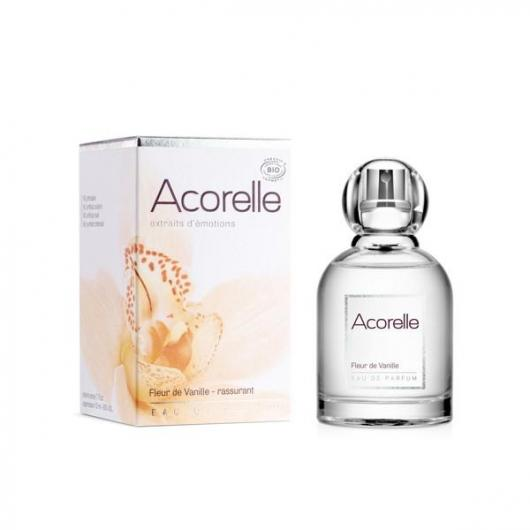 Perfume Flor de Vainilla Acorelle, 50ml