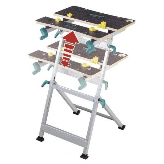 Tavolo da lavoro Workbench Master 600