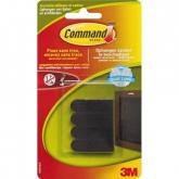 Pack 8 fitas micro para quadros Command