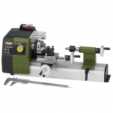 Mini torno precisión FD 150/E