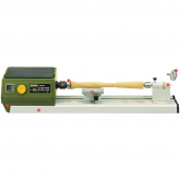 Minitorno precisión madera 250 mm 27020
