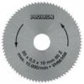 Hoja sierra circular 28011
