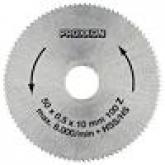 Hoja sierra circular 28020