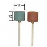Pulidores elásticos 14 mm. 28295