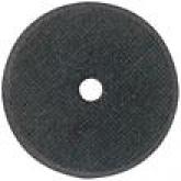 Disco de corte 80x1x10 mm. Para metales
