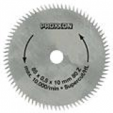 Disco Supercut Ø 85 x 0,5 x 10 mm Proxxon