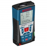 Medidor a laser de distâncias profissional Bosch GLM 25 VF