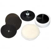Kit de polimento para berbequim Bosch