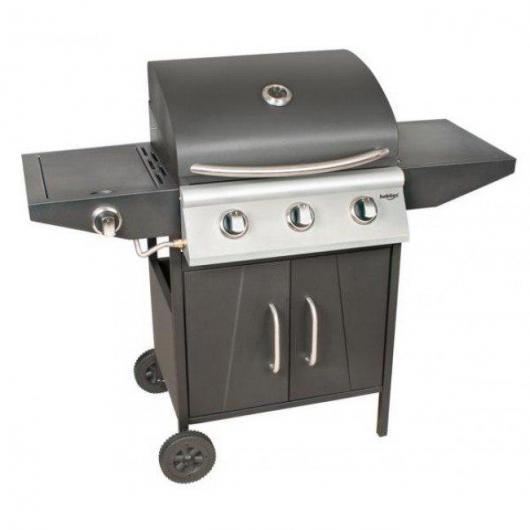 Barbecue à gaz Habitex Bontempo 126