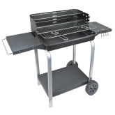 Barbecue carbone SuperGrill 60 HABITEX