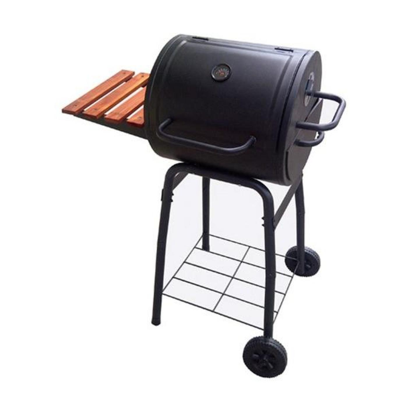 Barbacoa con tapa carb n le a charcoal 1 por 79 95 en - Barbacoas con tapa ...