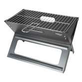 Barbecue piegabile a carbonella SuperGrill 44 Habitex