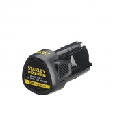 Batteria al litio 10.8 V 1.5 Ah Stanley