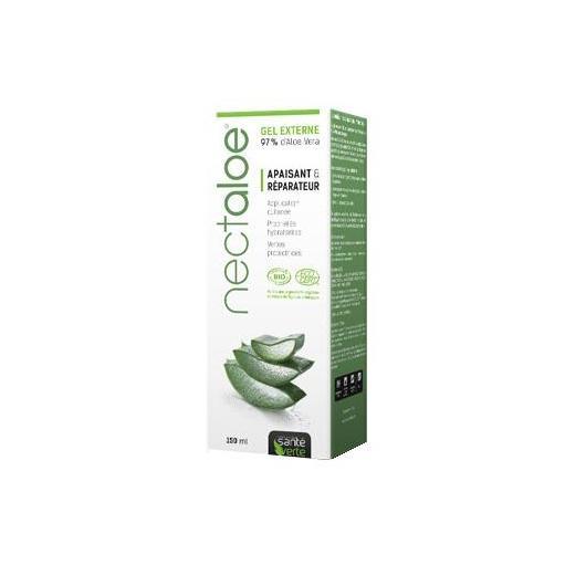 Gel idratante Aloe Vera 150ml