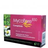 Mycoflore Santé Verte 850, 30 comprimidos