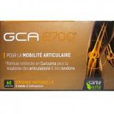 GCA 2700 Santé Verte 60 compresse