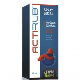 ACTIRUB Spray Bucal 15ml
