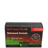 Santé Verte red yeast rice + CoQ10