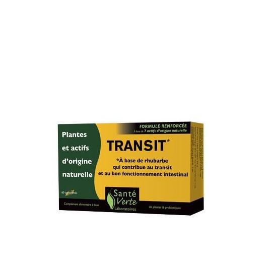 TRANSIT 60 comprimés