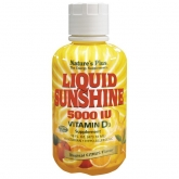Vitamina D3 liquid Sunshine Nature's Plus, 473,18 ml