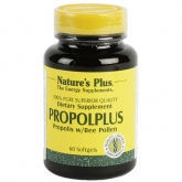 Propolplus Nature's Plus, 60 perlas