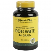 Nature's Plus Dolmita 300 tablets