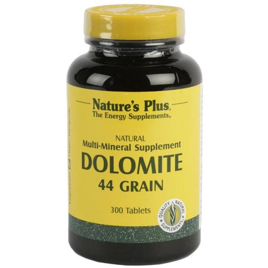 Dolomita Nature's Plus, 300 compresse