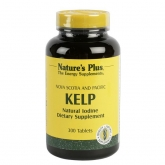 Kelp (Yodo) Nature's Plus, 300 comprimidos