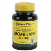 Bromelina 250 mg. 90 comp.