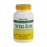 NUTRIZYME- 90 comp(masti