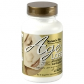 Age Loss Nature's Plus, 60 compresse