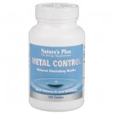 METAL CONTROL.120 comp.