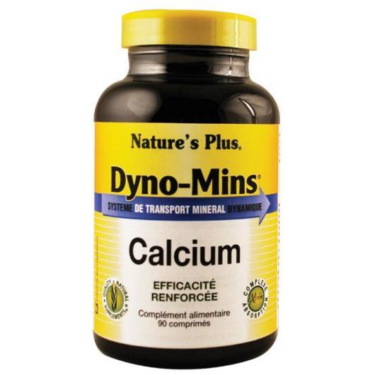 DYNO-MINS CALCIO, 90 comp.