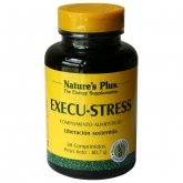 Execu-Stress Nature's Plus, 60 compresse